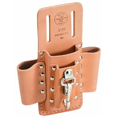 Klein Tools Tool Pouches - ironworker tool holder