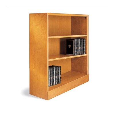 "Hale Bookcases 500 LTD Series 36"" H Three Shelf Open Bookcase"