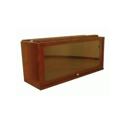 Hale Bookcases 800 Sectional Series Deep Receding Door Section