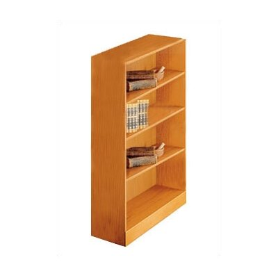 "Hale Bookcases 1100 NY Series 48"" Bookcase"