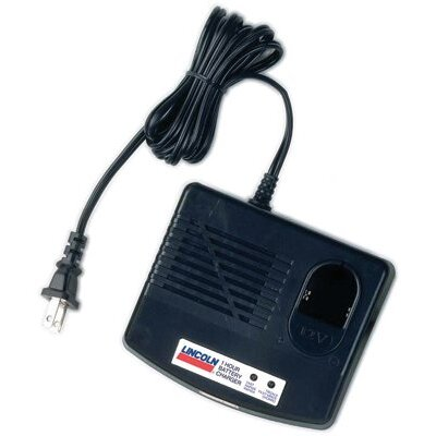 Lincoln Industrial PowerLuber™ Accessories - 110 volt charger