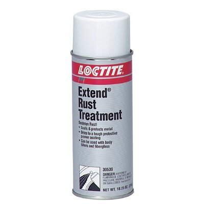 Loctite Corporation Extend® Rust Treatment - extend rust treatment