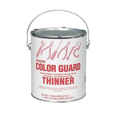Loctite Corporation 1 Gallon Guard® Clear Tough Rubber Coating