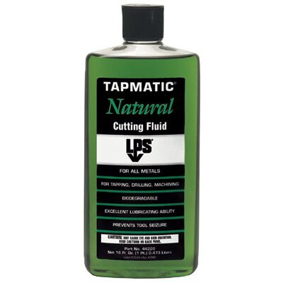 LPS Tapmatic® Natural Cutting Fluids - 16 oz. tapmatic cuttingfluid