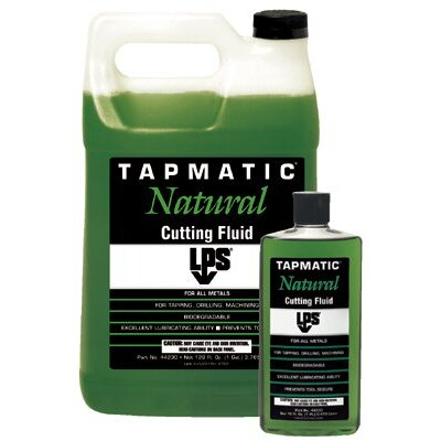 LPS Tapmatic® Natural Cutting Fluids - 1gal.jug tapmatic natural