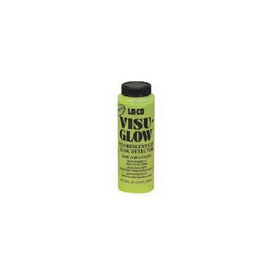 Markal 8 Ounce Container LA-CO® Markal® VISU-GLOW® Leak Detector With Dauber