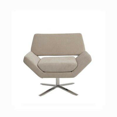 Eurostyle Carlotta Lounge Chair