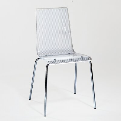 Eurostyle Lavi Stacking Chair