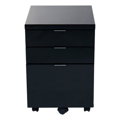 Eurostyle Gilow Backert File Cabinet