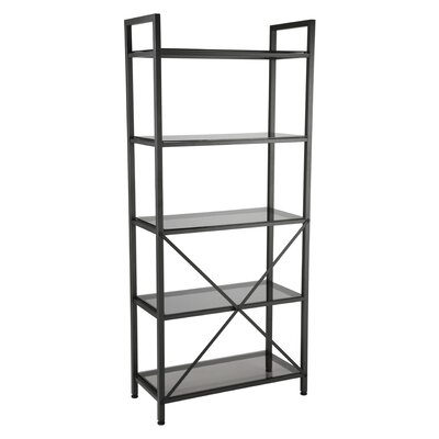 Eurostyle Madrid 5 Shelf Unit