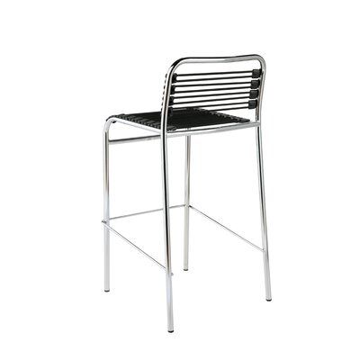 "Eurostyle Bungie 30"" Bar Stool"