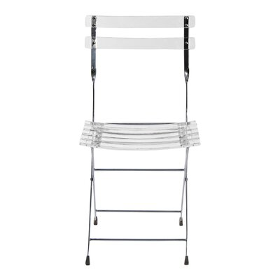 Eurostyle Cannes Folding Dining Side Chair