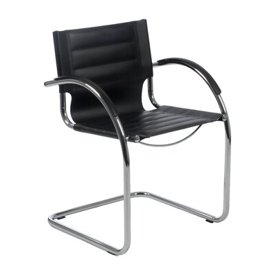 Eurostyle Dante Leather Chair