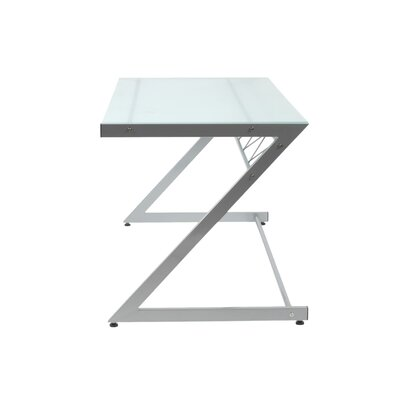 Eurostyle Z Deluxe Writing Desk