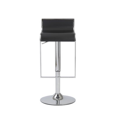 Eurostyle Fortuna Adjustable Swivel Bar Stool
