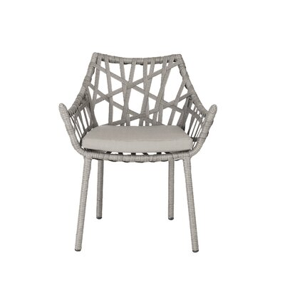 Eurostyle Gazelle Arm Chair