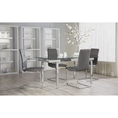 Danube 5 Piece Dining Set