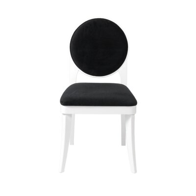 Eurostyle Hallie Side Chair