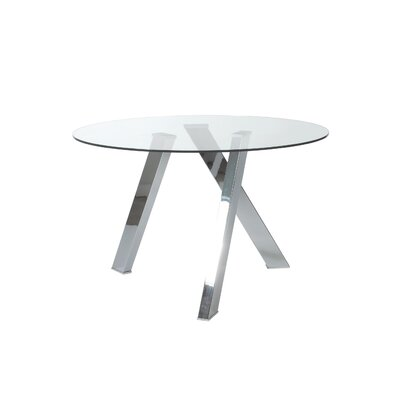 Eurostyle Fridrika Dining Table