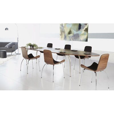 Eurostyle Dana 7 Piece Dining Set