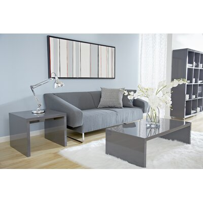 Eurostyle Abby Coffee Table Set