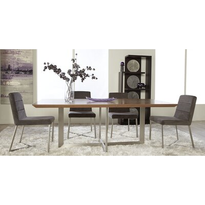 Eurostyle Tosca 5 Piece Dining Set
