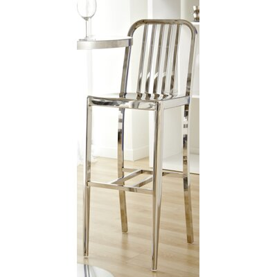 Eurostyle Sandi Bar Chair