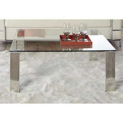 Eurostyle Beth Coffee Table Set