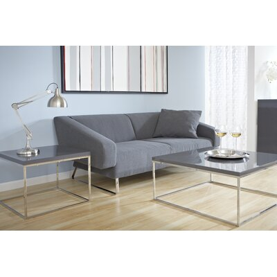 Eurostyle Teresa Coffee Table Set