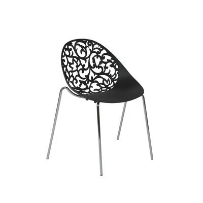 Eurostyle Kaila Side Chair