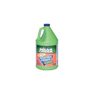 Mean Green Industrial Strength Cleaners & Degreasers - 1 gallon mean green cleaner/degreaser