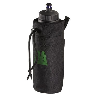 Miller by Sperian Revolution™ Harness Accessories - water bottle holder 1 quart