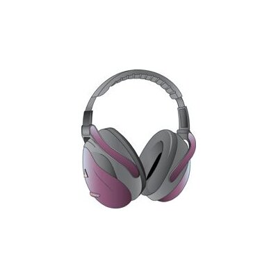 Moldex Iridescent Over The Head NRR 29 Earmuff