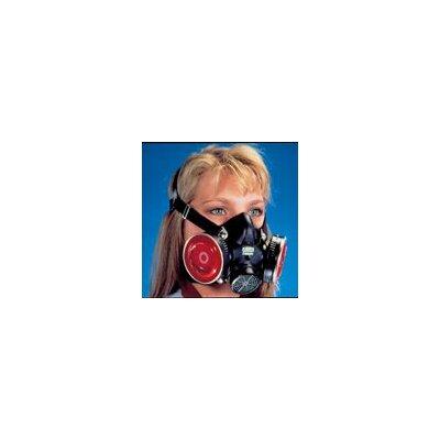 MSA Silicone Comfo Classic Respirator at Sears.com