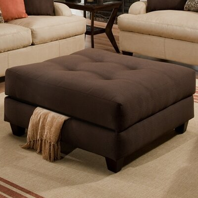 Franklin Mia Cocktail Storage Ottoman