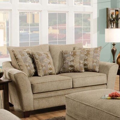 Ashland Loveseat