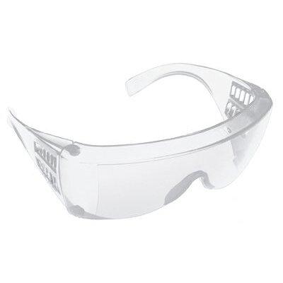 North Safety Norton 180° Safety Glasses - norton 180 deg classic safety glasses clr lense