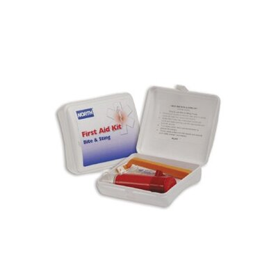 North Safety Bee And Sting First Aid Kit