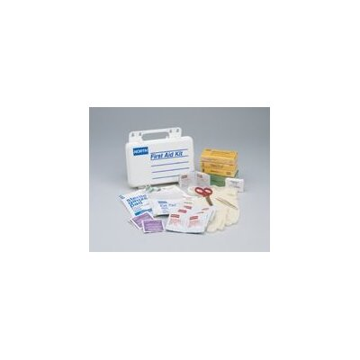 North Safety Unit First Aid Kit