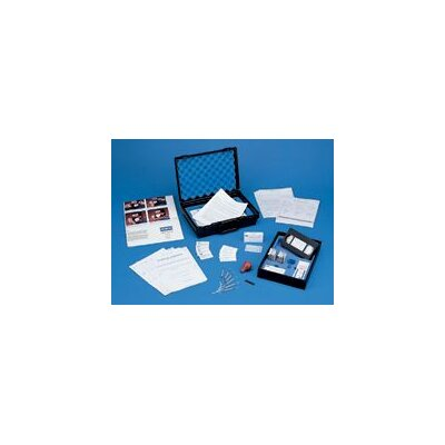 North Safety Qualitative Fit Test Kit Irritant Smoke