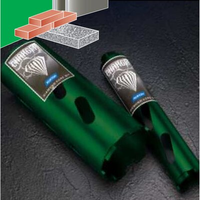 Norton Dry Diamond Core Bits