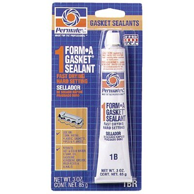 Permatex Form-A-Gasket® Sealants - form-a-gasket #1 sealant3 oz tube
