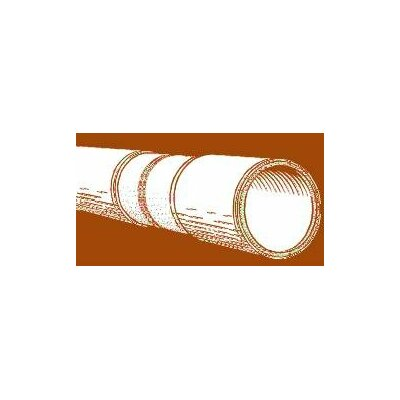 "Polyken 2"" x 50' White Joint Wrap Coatings (12rol/sq)"