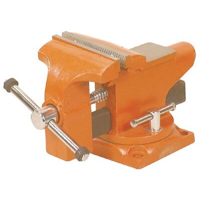 "Pony Style 20000 Light-Duty Bench Vises - 3-1/2"" pony light-duty bench vise w/swiv"