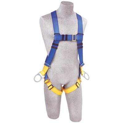 Protecta Protecta - First Full Body Harness Harn Pt 3Dh First: 098-Ab17540 - harn pt 3dh first