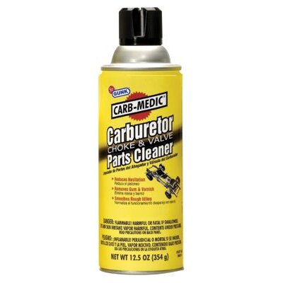 Radiator Specialty Carb Medic® Cleaner - 14 oz aerosol carb-mediccarbureator