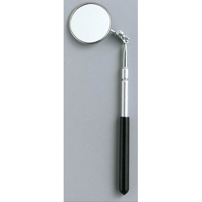 "General 2-1/4"" Utility Telescoping Inspection Mirror 70557"