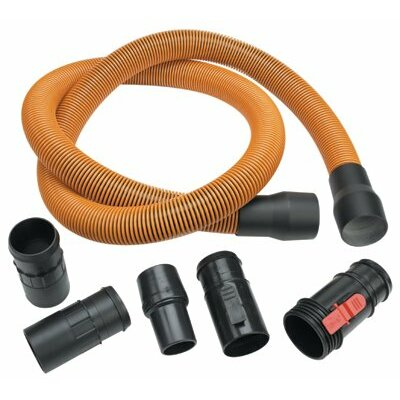 "Ridgid Wet/Dry Vacuum Accessories - model vt2570  2.5"" x 10'hose"