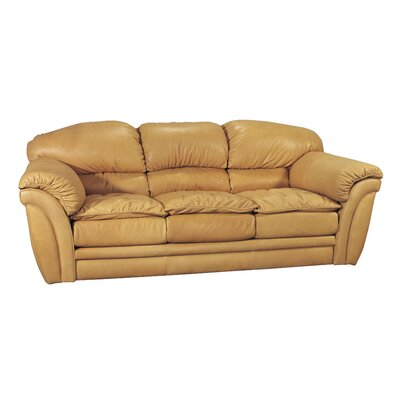 Colony II Leather Sofa
