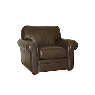 Hamilton Leather Chair